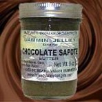 Chocolate Sapote Butter