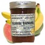 Guava/ Banana Jam
