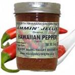 Hawaiian Pepper Jelly