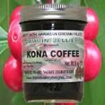 Kona Coffee Jelly