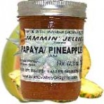 Papaya/ Pineapple Jam