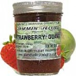 Strawberry Guava Jam